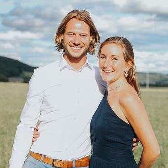 Hans y Ari (GER)