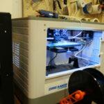 Impresión 3D sobre demanda