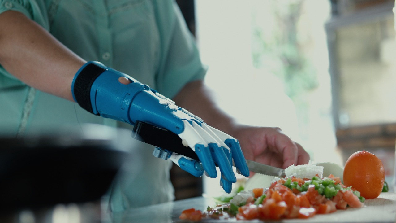 Isabel: El sueño de volver a cocinar